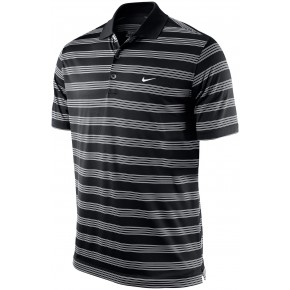 Nike Tech Stripe Polo (L.C.)