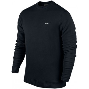 Nike Lambswool Crew Neck Sweater (L.C.)
