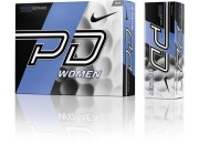 Nike Power Distance Dame Logobolde