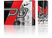 Nike Power Distance Long Logobolde