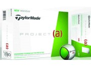 TaylorMade Project A Logobolde