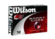 Wilson Staff Smart Core Logobolde